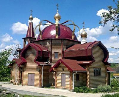 Церковь в красном сулине лечение алкоголизма