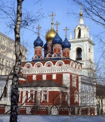 Настоятелем храма в честь великомученика георгия победоносца при российском посольстве в чехии